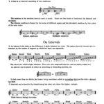 Langenus, Gustave, Practical Transposition for Trumpet-p06