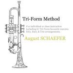 Schaefer, Tri-Form Method for Cornet