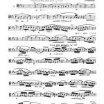 Concone, 15 Vocalises, Op.12 Trombone 2