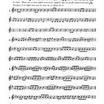 James, Harry Method for Trumpet 5