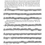 James, Harry Method for Trumpet 8
