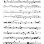 Jellen, 44 Magnum Drills for Trumpet 3