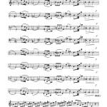 Jellen, 44 Magnum Drills for Trumpet 5