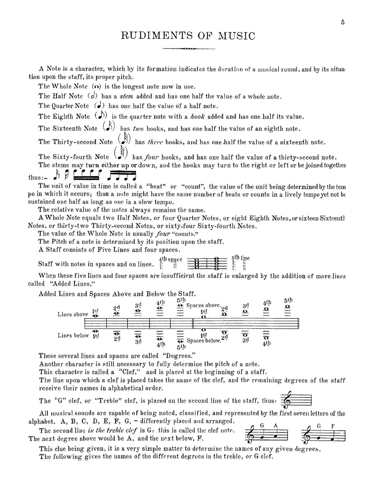 Rollinson's Modern Method for the Slide Trombone 3