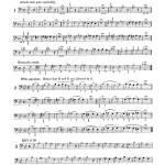 Rollinson's Modern Method for the Slide Trombone 5
