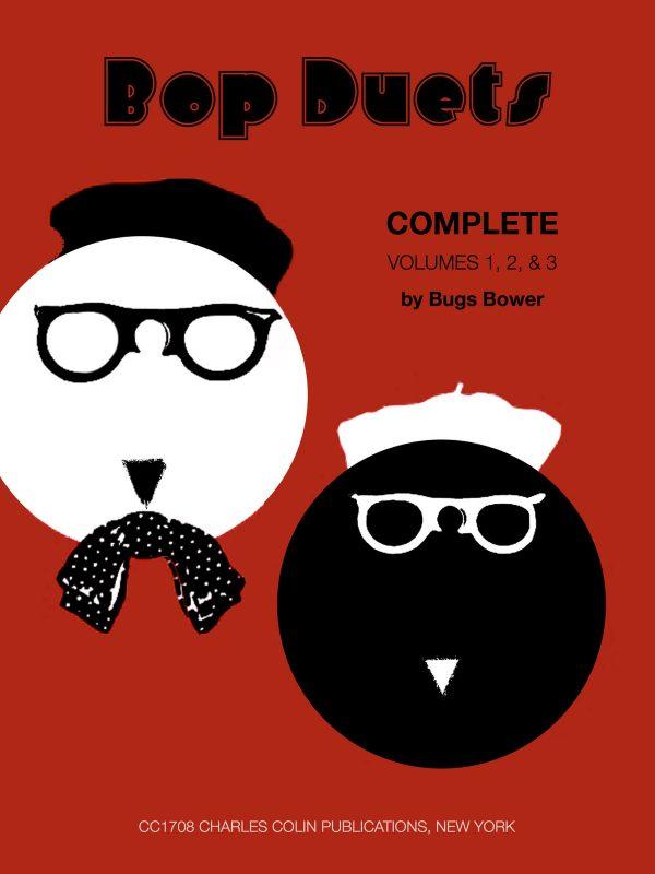 Bower, Bop Duets