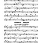 Bower, Rhythms Complete 3