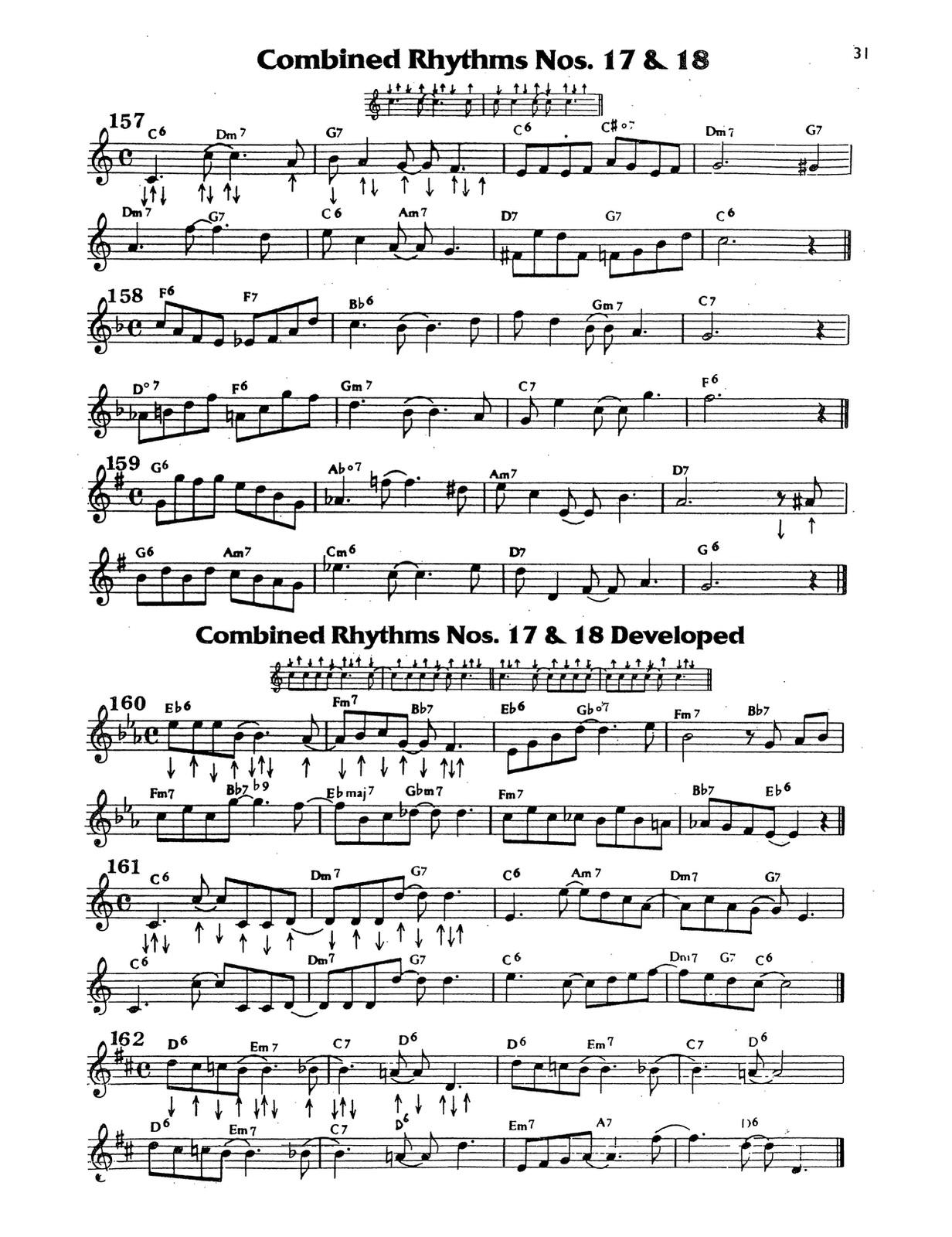 Bower, Rhythms Complete 5