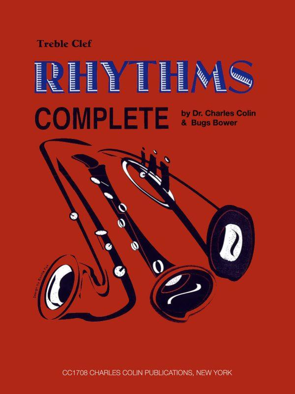 Bower, Rhythms Complete