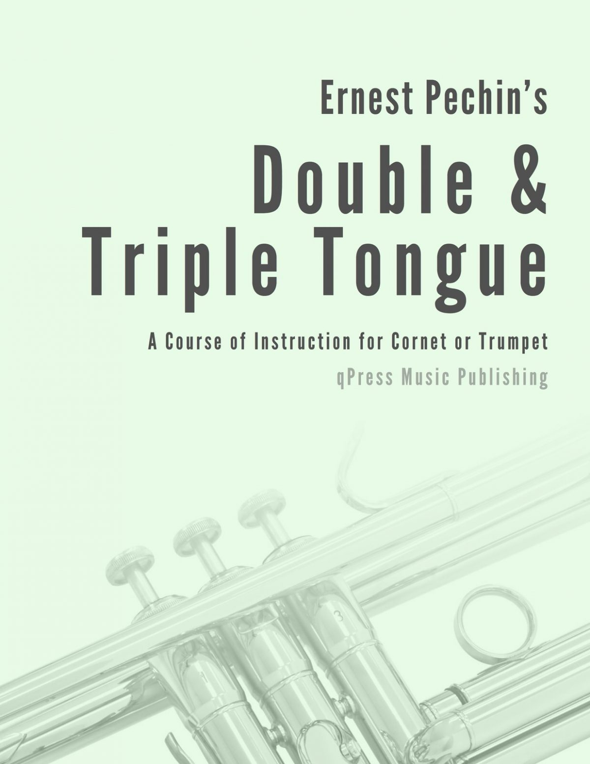 Pechin, Double and Triple Tonguing Course-p01