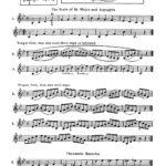 Clean Winslow, Robert, Trumpet Playing A Musical Approach Volume 1 4