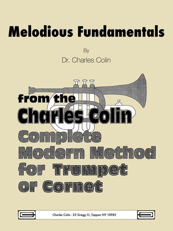 Colin, Melodious Fundamentals