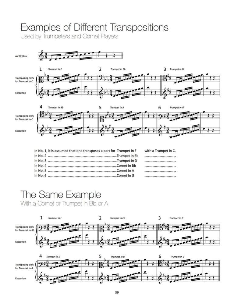 Complete Method for Modern Trumpet