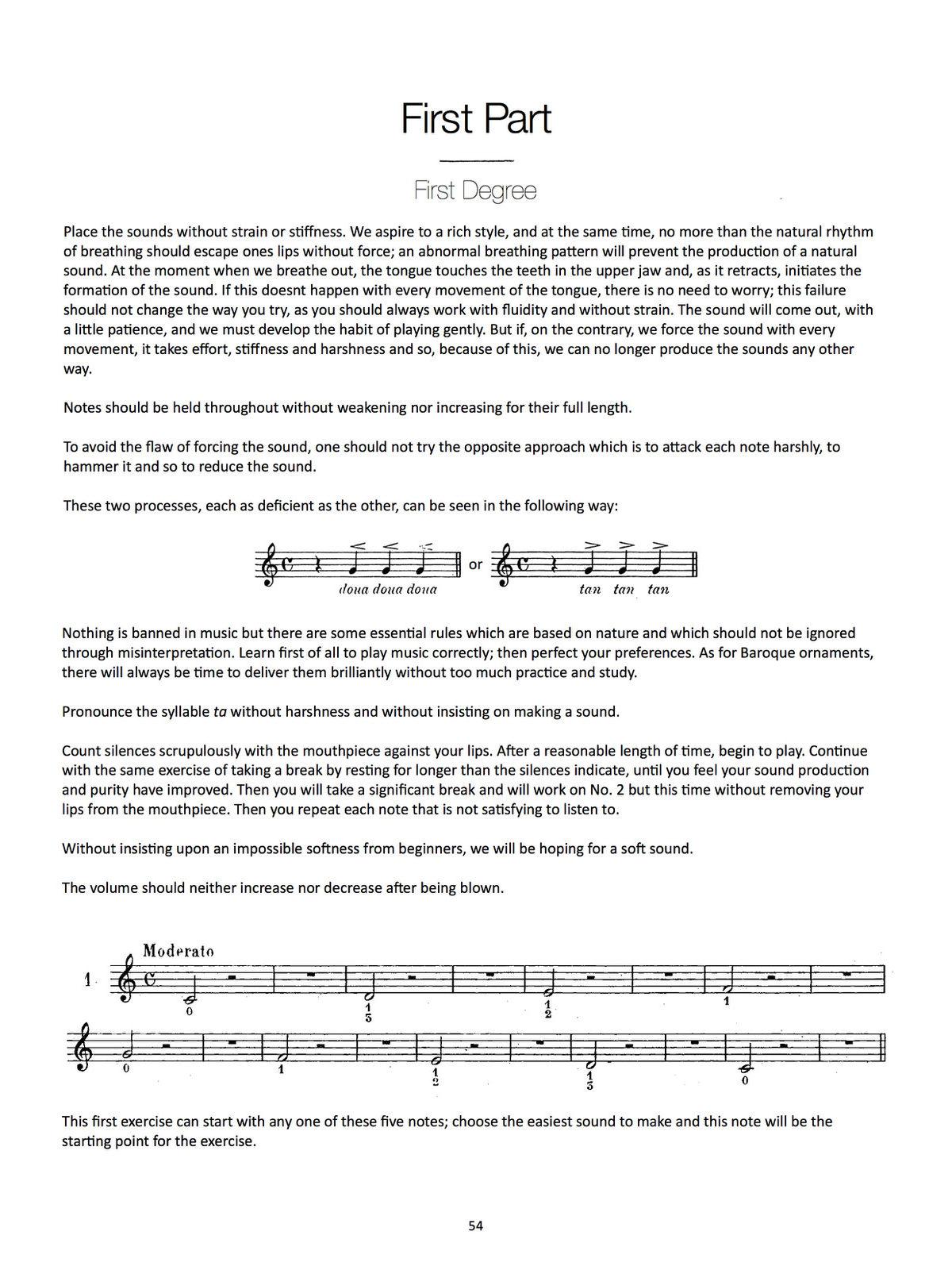 Franquin, Complete Method for Modern Trumpet 5