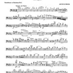 Pryor, Complete Solos for Trombone (Solo Part) 1