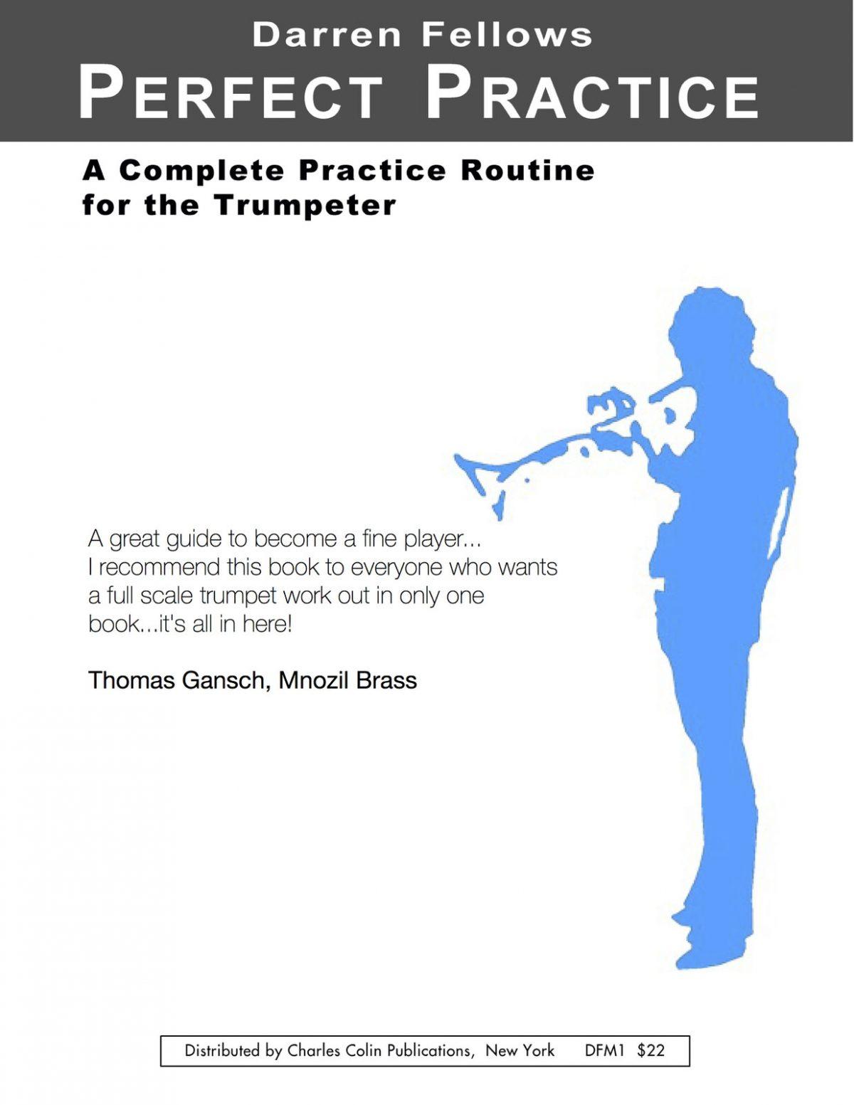 Fellows, New Studies aka Perfect Practice