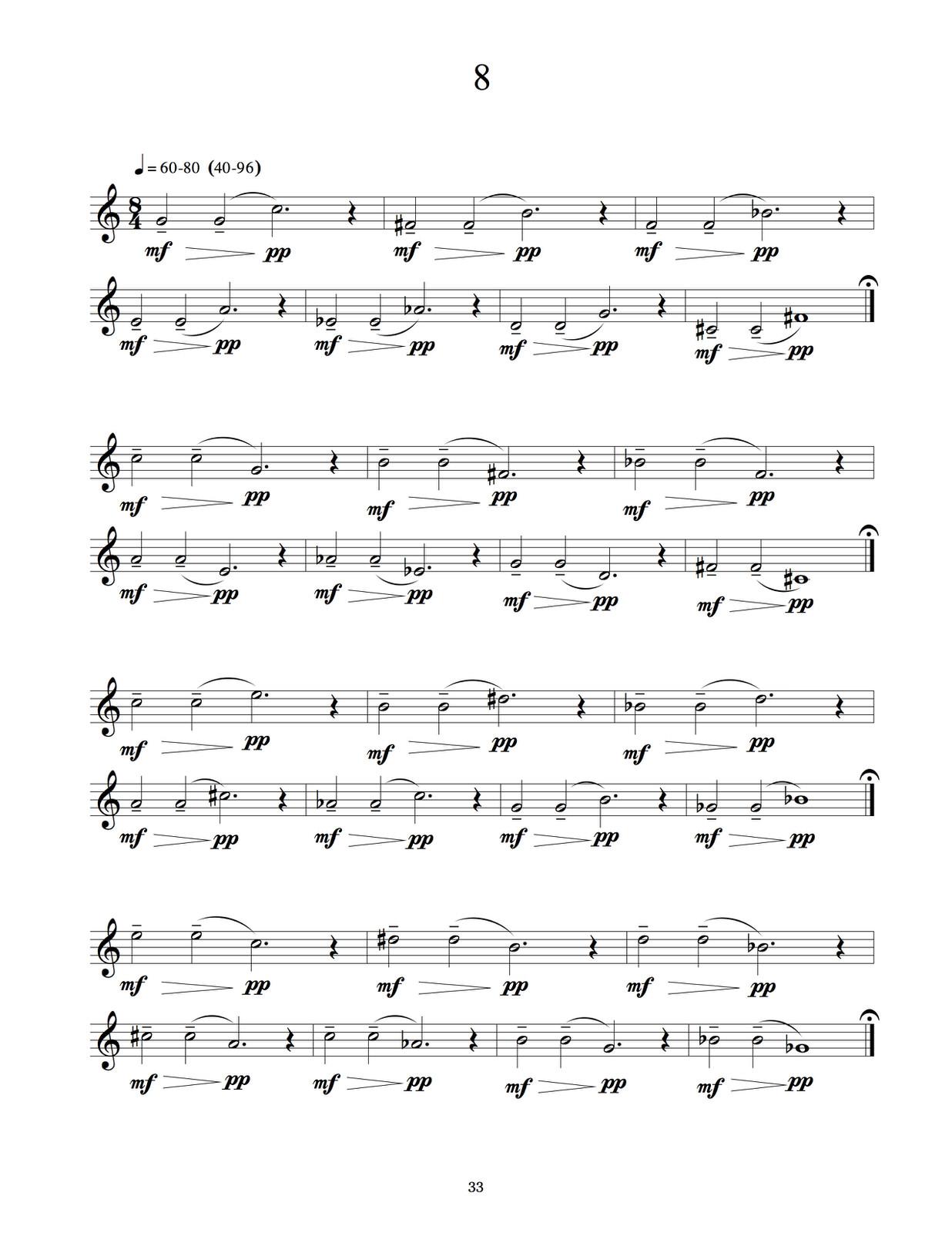 Gekker, Slow Practice 4
