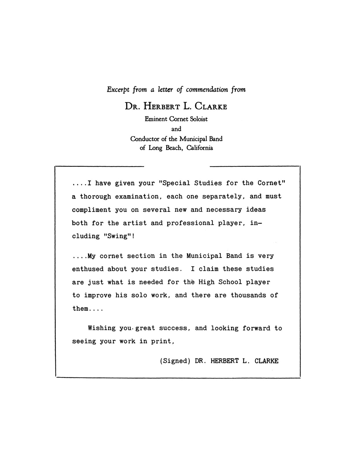 12 Special Studies for the Cornet or Trumpet by Huber, John F    qPress