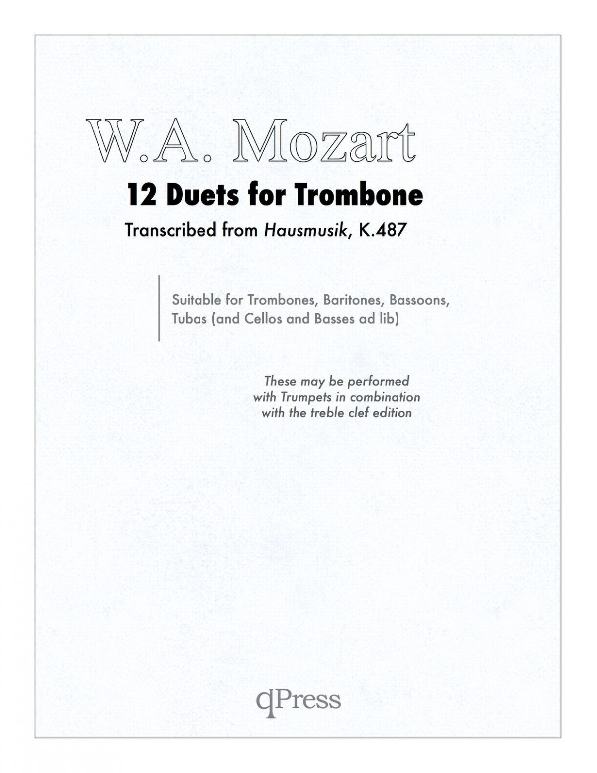 mozart-12-duets-for-trombone