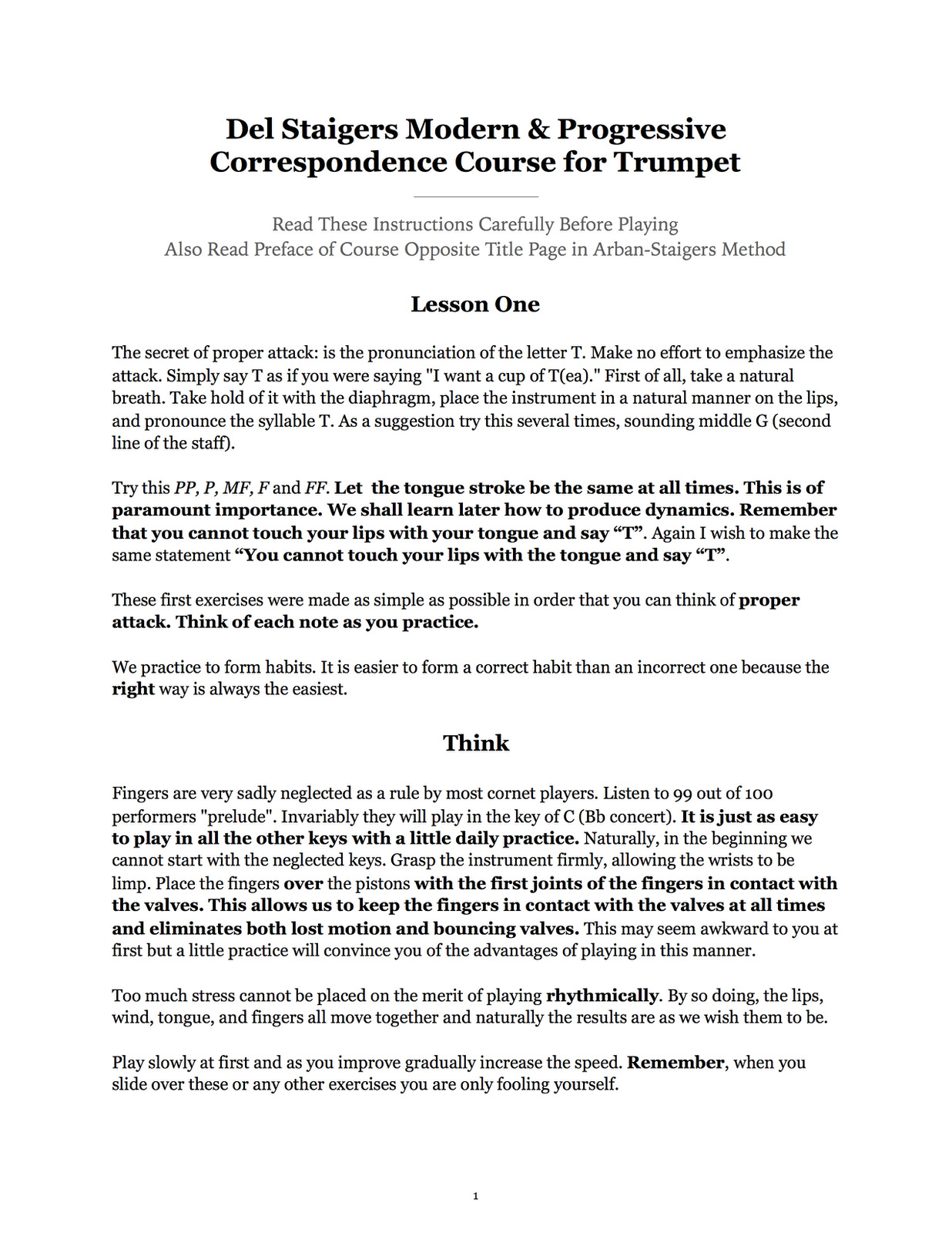staigers-modern-and-progressive-correspondence-course-3