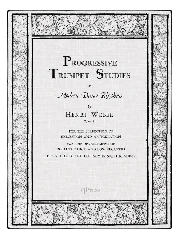 weber-progressive-trumpet-studies-in-modern-dance-rhythms