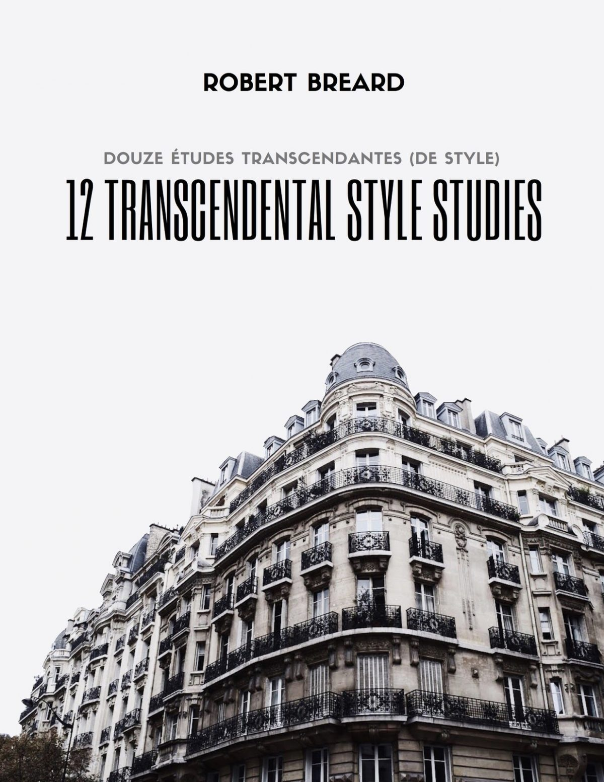 Breard, 12 Transcendental Style Studies for Trombone-p01