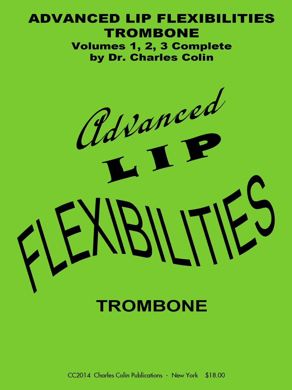 colin-advanced-lip-flexibilities-for-trombone