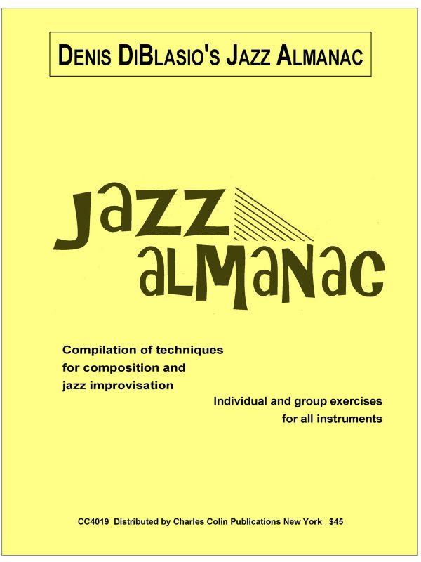 diblasio-jazz-almanac-complete