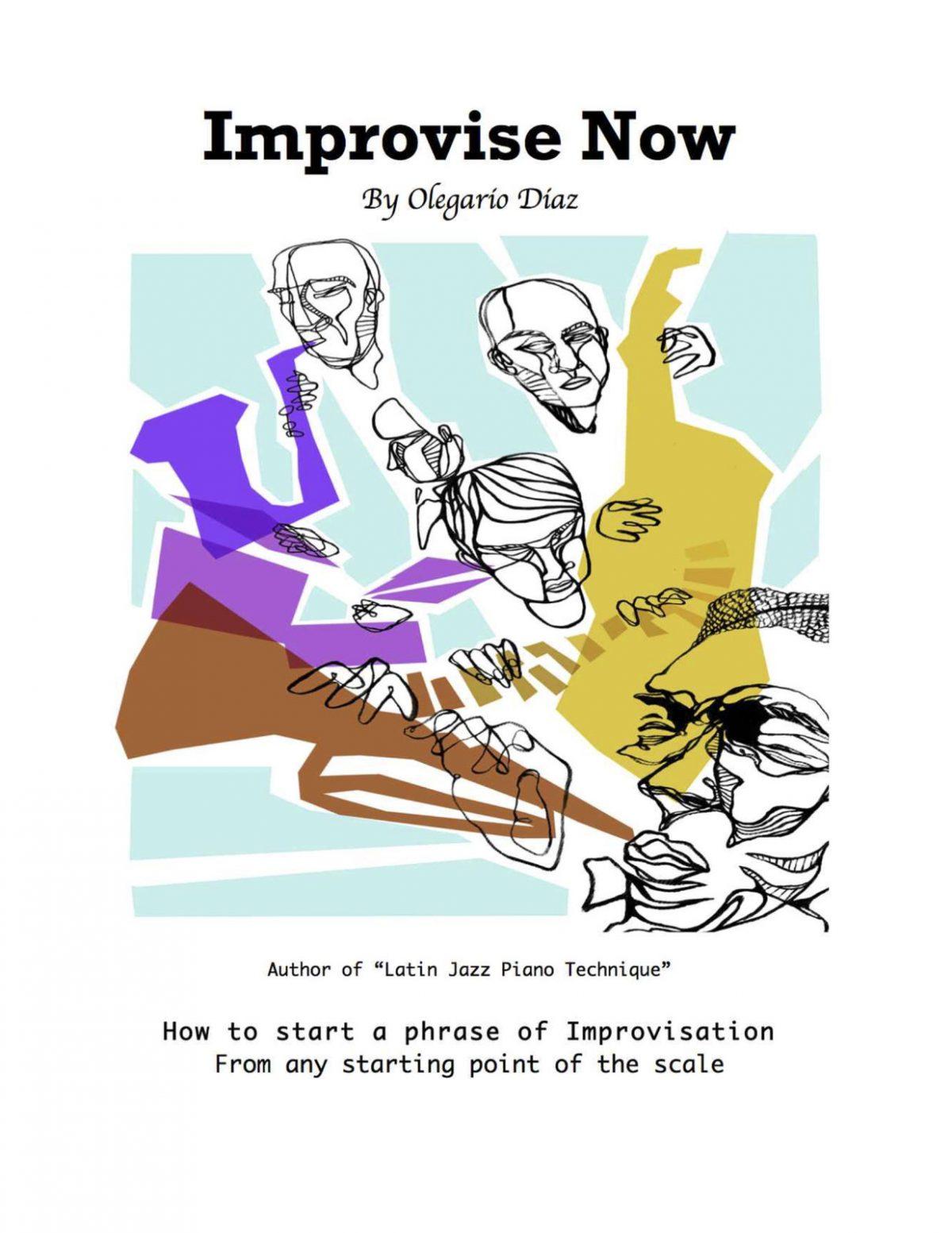diaz-improvise-now