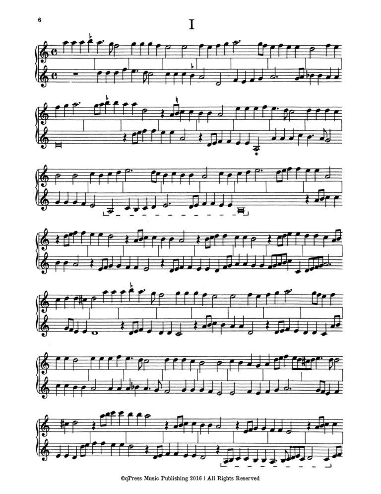 Pieces for Two Equal Instruments