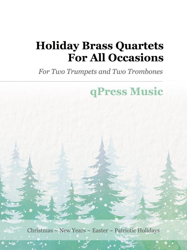 various-holiday-brass-quartets-for-all-occasions