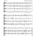 Various, Traditional Carols Orks (Concert Pitch)-p04