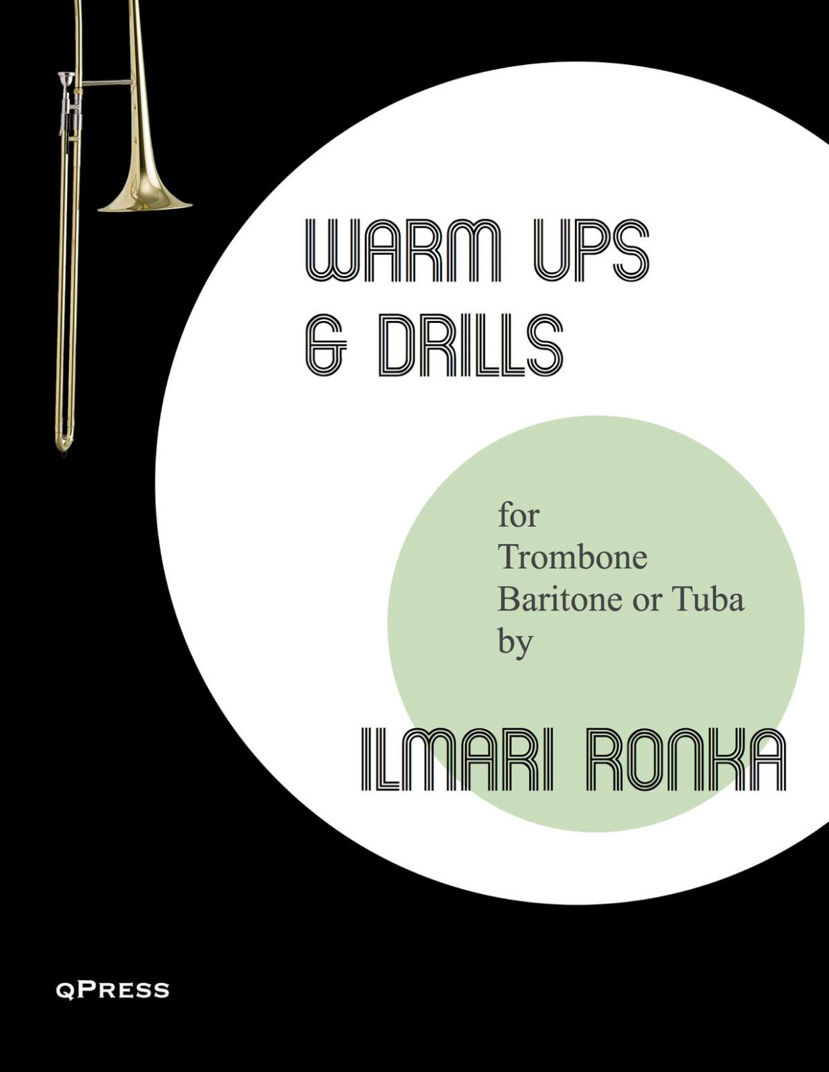Ronka, Ilmari, Modern Daily Warm-Ups and Drills