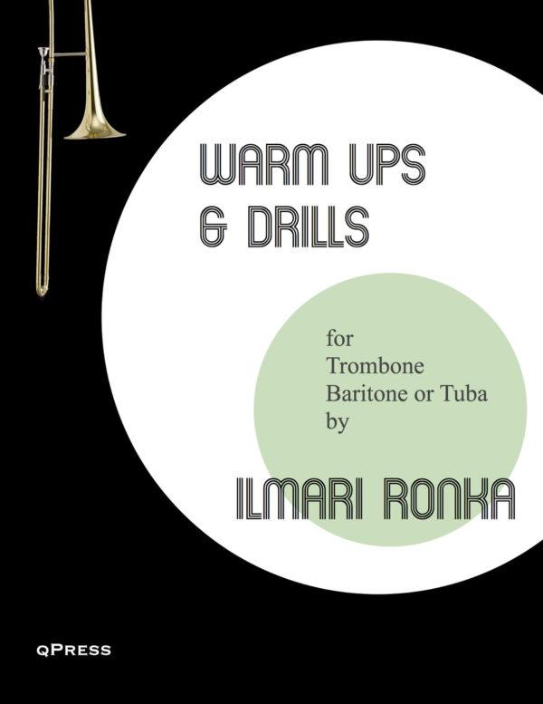 Modern Daily Warm-Ups & Drills