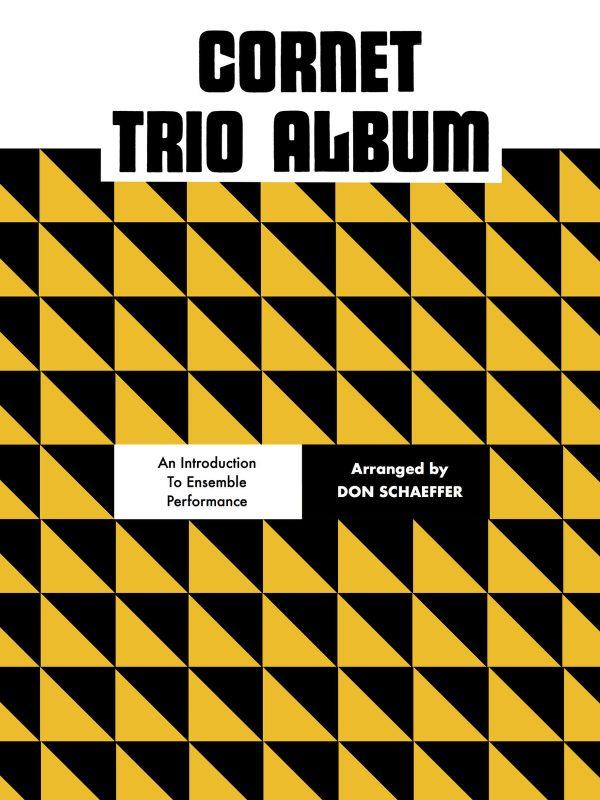 Schaeffer, Don, Cornet Trio Album