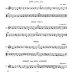 Whistler, Modern Arban-St.Jacome for Trumpet 4