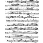Williams, High Tones for Trombone 3