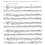 Williams, Method for Trombone 3