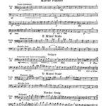 Williams, Method for Trombone 6