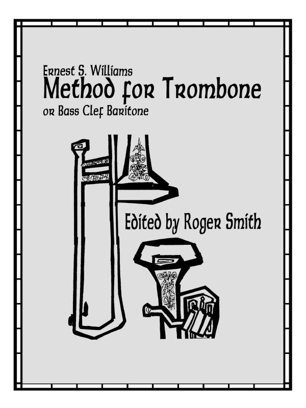 Williams, Method for Trombone