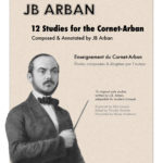 Arban, 12 Studies for the Cornet-Arban-p01