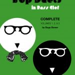 Bower, Bop Duets Bass Clef-1