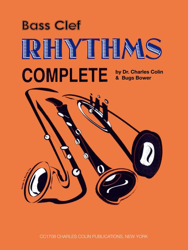 Colin-Bower, Rhythms Complete-p01