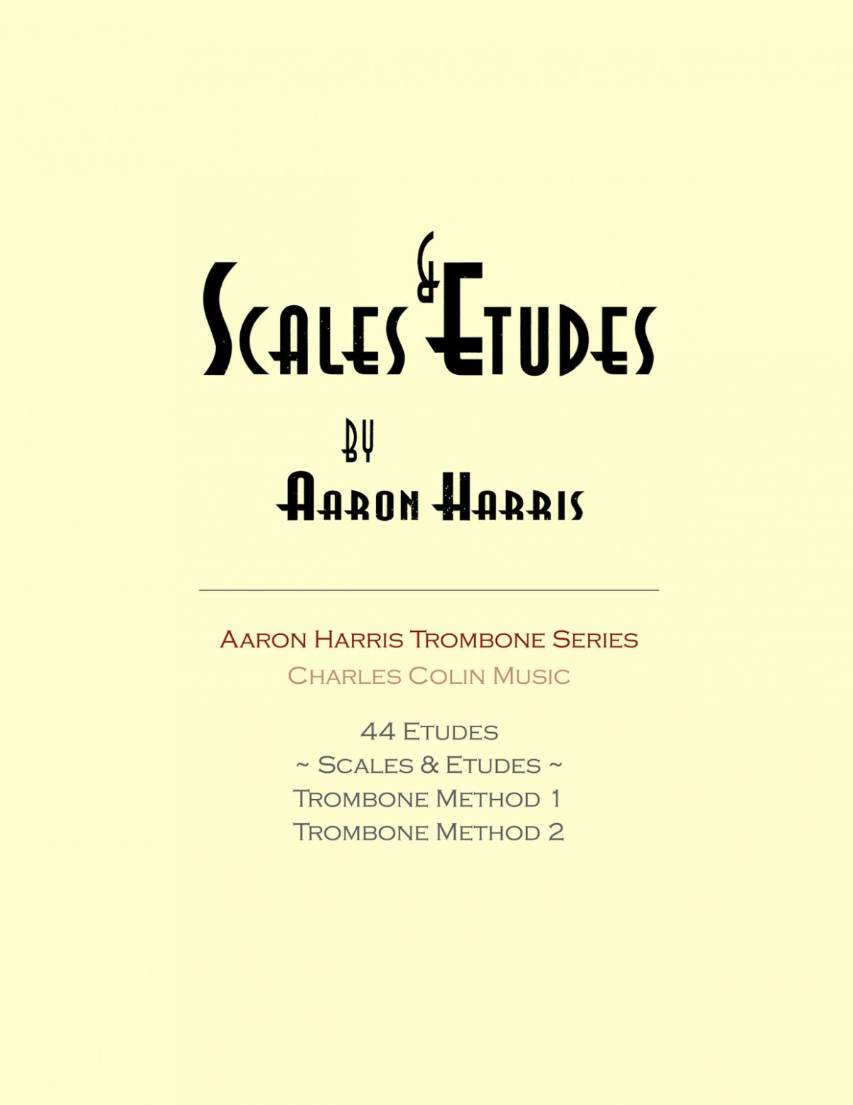 Harris, Scales & Etudes-p01