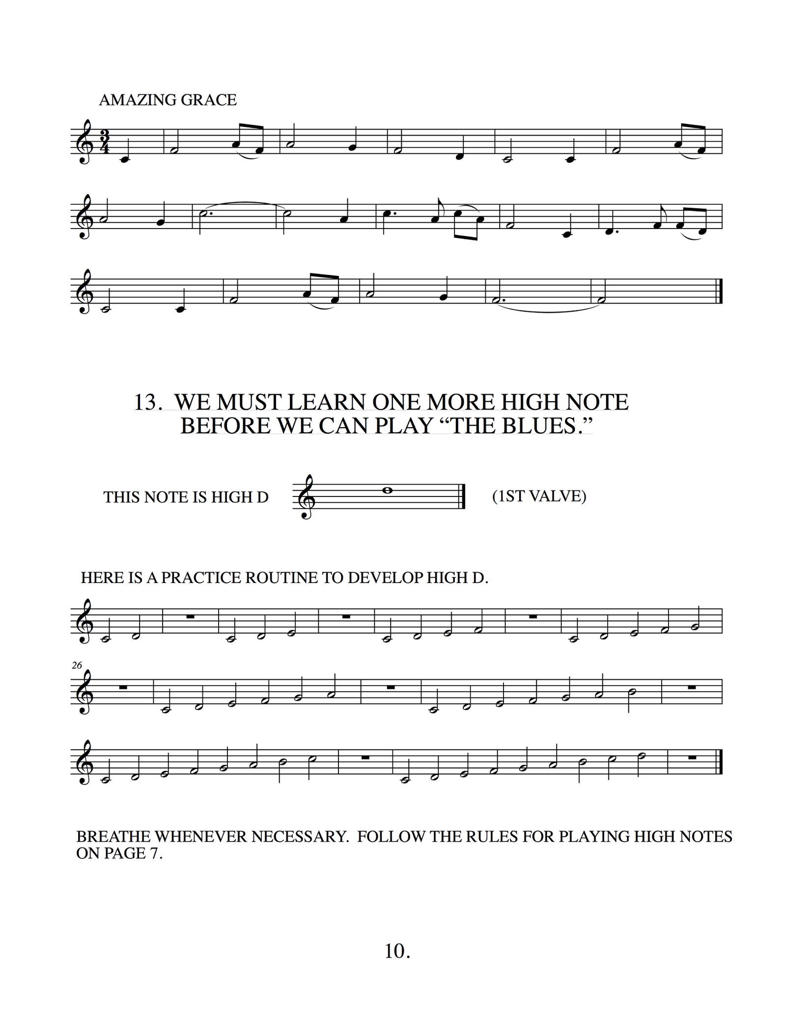 Getting Started Right on Trumpet by Knevitt, Bill | qPress