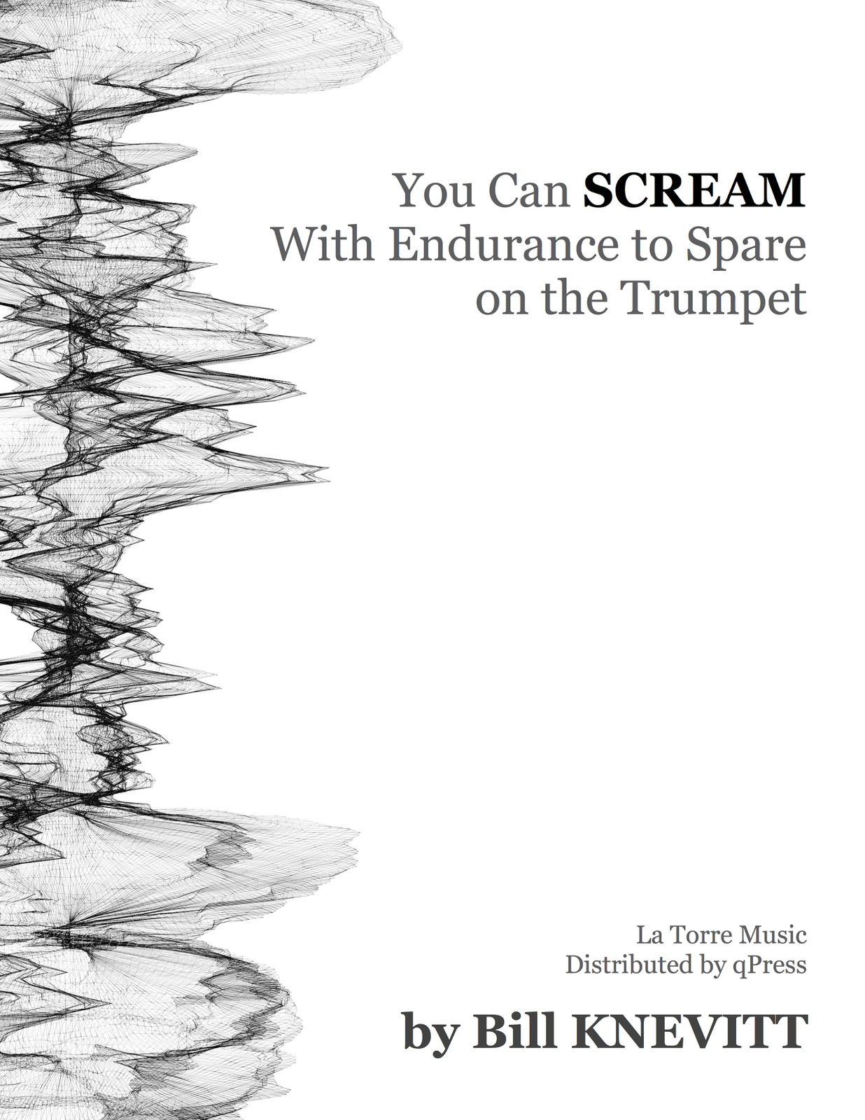 Knevitt, You Can Scream With Endurance To Spare On Trumpet-p001