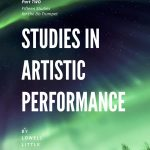 Little, Studies in Artistic Performance Part Two