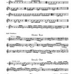 Spear, Basic Syncopation-p36