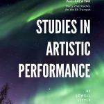 studies in artistic performance