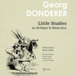Donderer, Georg, Little Studies for Trumpet-p01